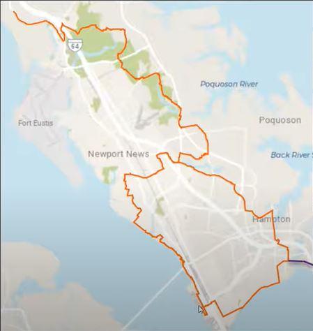 BoAT Peninsula Loop